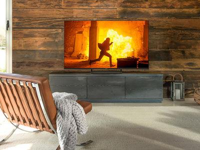 No todo es OLED en televisores: estas son las nuevas familias de Panasonic que siguen apostando por paneles LED LCD