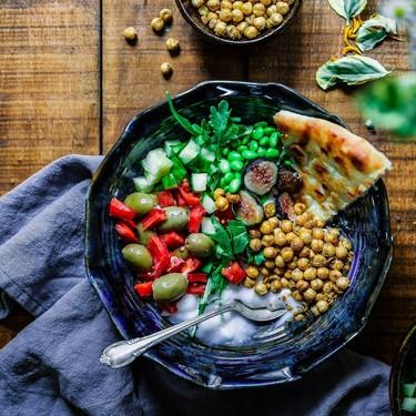 Lentejas, cocido, judías blancas, carne guisada... 21 platos de legumbres que se hacen solos y en versión súper healthy