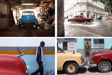 Carros de Cuba, un libro diferente de fotos de coches con el que casi seguro acertarás