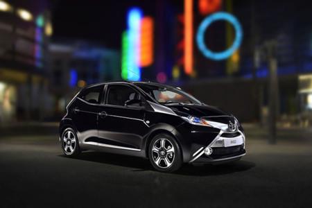 Toyota Aygo 2014 - 4