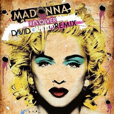 'Boom', un éxito asegurado a manos de Madonna y David Guetta