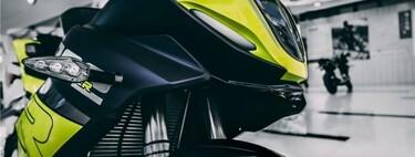La Benelli 302R será más deportiva y contará con un chasis rediseñado que le hace perder 22 Kg