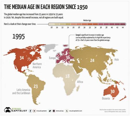 Mapa 1995