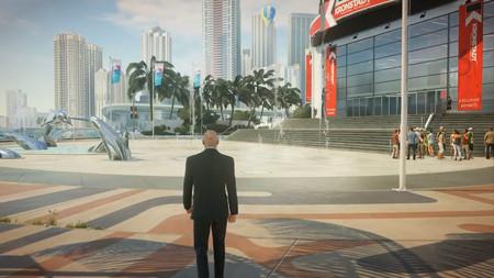 Hitman 2 muestra las ingeniosas y disparatadas maneras de despachar objetivos en Miami en su nuevo tráiler [E3 2018]