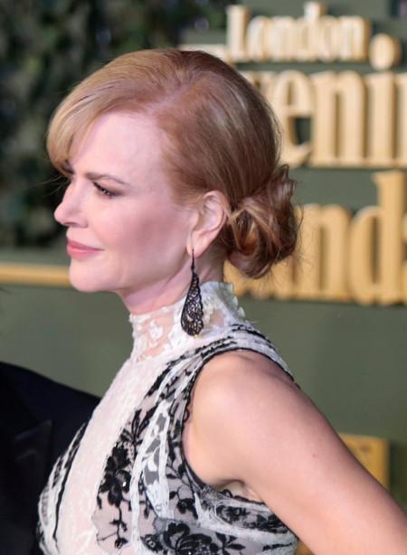 Nicole Kidman Mono