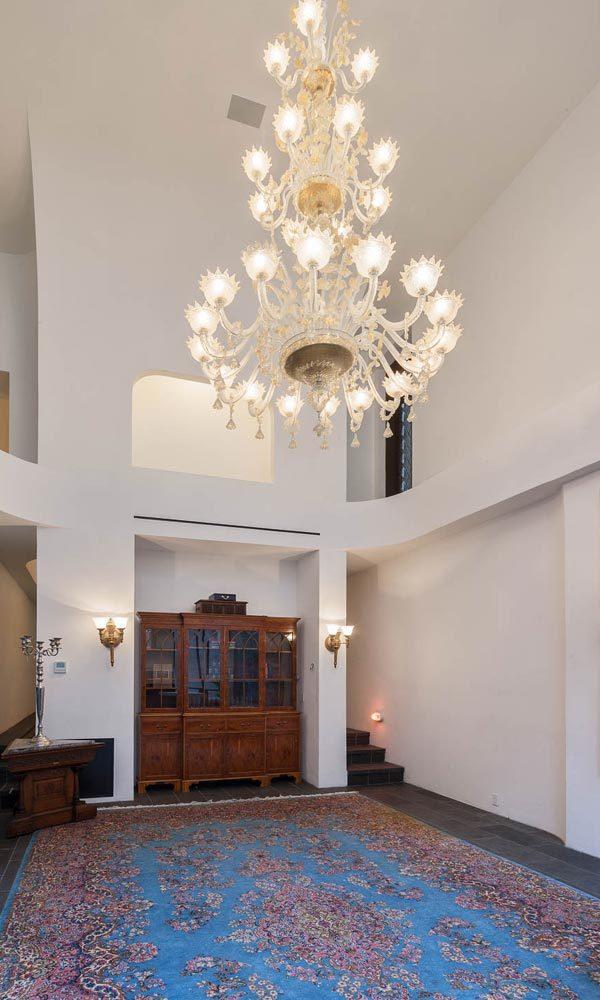 El apartamento de Taylor Swift en NY