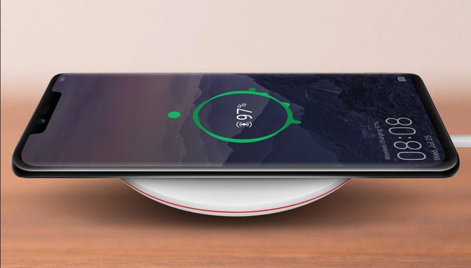 Comparativa de cargas inalámbricas en el móvil: de Xiaomi a Apple pasando por Huawei, OPPO, Motorola y más