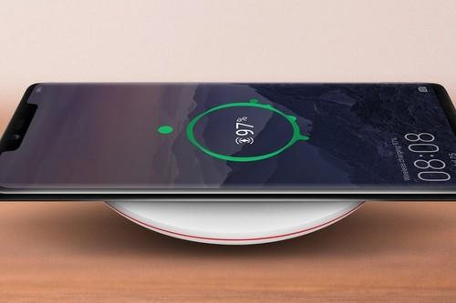 Comparativa de cargas inalámbricas en el móvil: de Huawei a Samsung pasando por Xiaomi, Nokia, OPPO y más