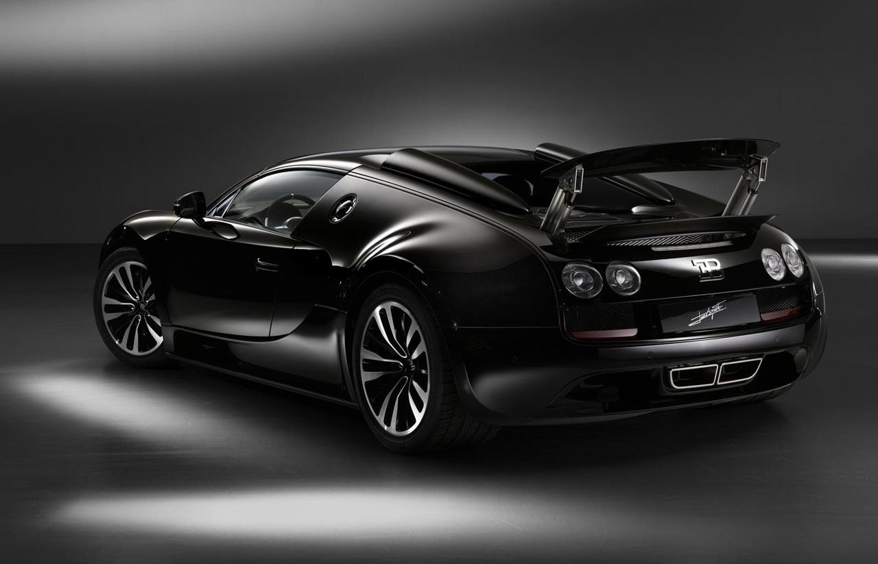 Foto de Bugatti Veyron Grand Sport Vitesse Jean Bugatti (22/26)
