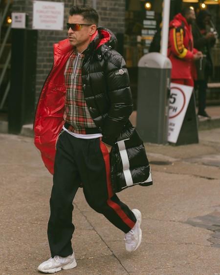Street Style London Fashion Week Mens January 2019 Fall Winter 15