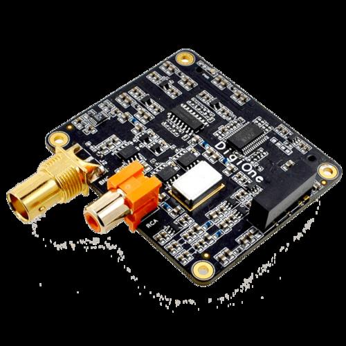 """Allo DigiOne es el nuevo dispositivo comercializado por Volumio para tener """"altísima"""" fidelidad en tu Raspberry Pi"""