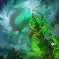 Guild Wars 2: End of Dragons ya tiene tráiler, la expansión del querido MMORPG gratis nos lleva a Cantha a lomos de una tortuga