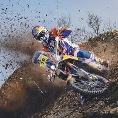 Foto 11 de 47 de la galería ktm-450-rally en Motorpasion Moto