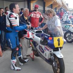 Foto 30 de 49 de la galería classic-y-legends-freddie-spencer-con-honda en Motorpasion Moto