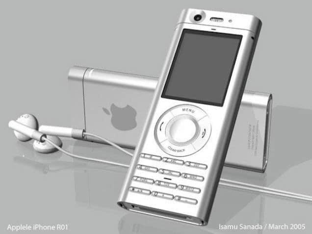 Ipodphone