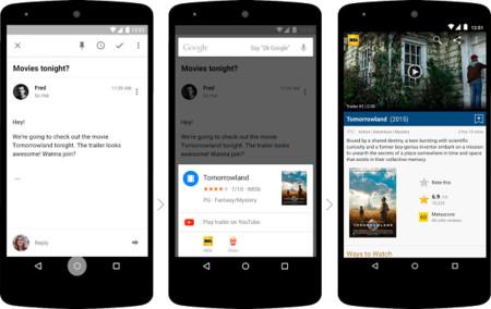 Google Now Tap