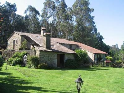 Turismo rural para todos los bolsillos en Galicia