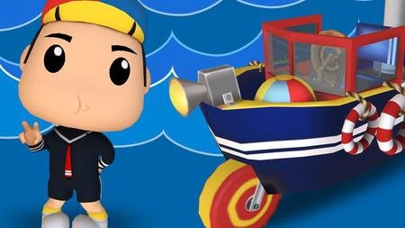 Un 'Mario Kart' con personajes del Chavo: el nuevo videojuego para móviles que busca aprovechar el éxito de la serie de Chespirito