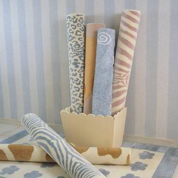 Alfombras lavables para la habitaci n infantil - Piccolo mondo mobiliario infantil ...
