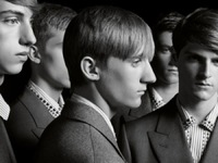 Prada, campaña Otoño-Invierno 2009/2010