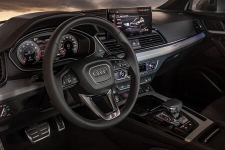 Audi Q5 2020 Prueba Contacto 006