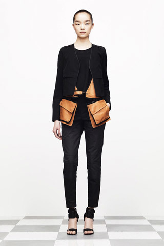 Foto de Alexander Wang Resort 2012 (7/37)