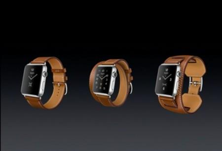 Apple Watch Hermes Correas 2015 2