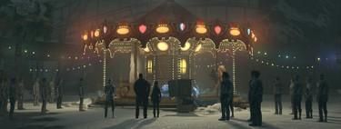 'Detroit Become Human', análisis: la gran apuesta de Sony es también una de las mejores series interactivas de los últimos tiempos