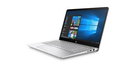 Sólo hoy, el HP Pavilion 14-bf008ns te sale en Amazon por 629,99 euros