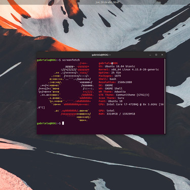 Ubuntu 18.04, análisis: la versión más emocionante en muchos años