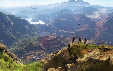 ¿Conseguirá Ghost Recon: Wildlands replicar el éxito de The Division?