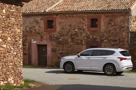Hyundai Santa Fe 2021 Prueba Contacto 051