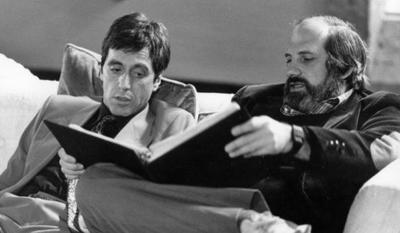 Brian De Palma vuelve a dirigir a Al Pacino