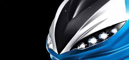 Una moto eléctrica, 615 km de viaje, cero recargas. El reto de Lightning para convertirse en la nueva Tesla