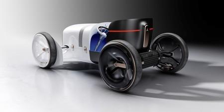 Vision Mercedes Simplex 2