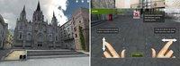Aplicaciones viajeras para el iPad: Barcelona en Gótico