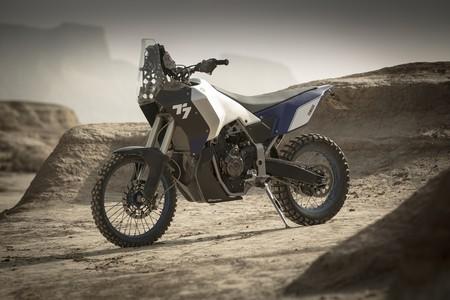 Volverás a sentir la boca llena de arena gracias a la Yamaha T7 Concept