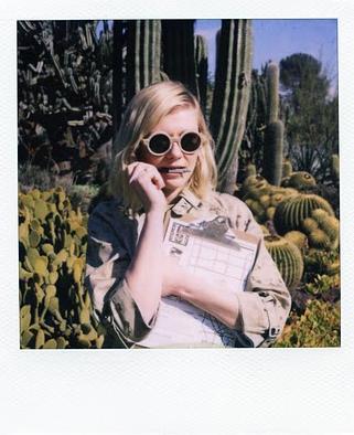 Kirsten Dunst, imagen de Boy by Band of Outsiders