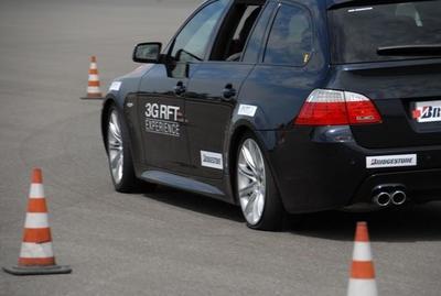 Bridgestone perfecciona su tecnología Run-Flat