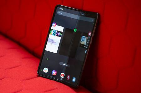 Samsung apostaría por el cristal flexible para recubrir la pantalla de su futuro Samsung Galaxy Fold 2