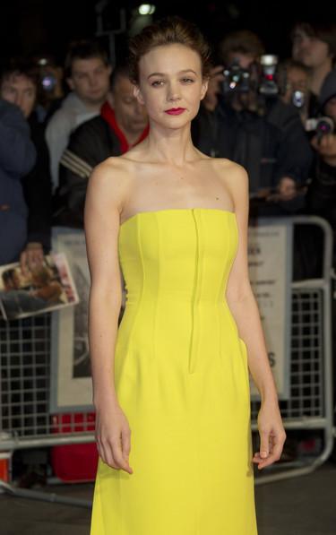 Dior se sube a la alfombra roja por partida doble, ¿Carey Mulligan o Allison Williams?