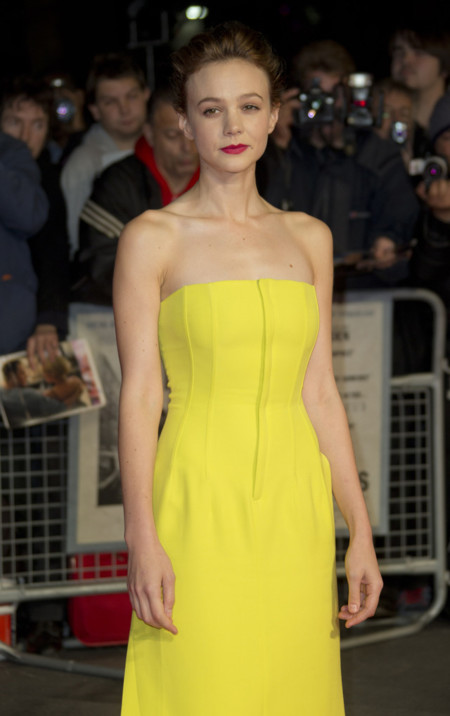 Dior se sube a la alfombra roja por partida doble, ¿Carey Mulligan o Allison Williams?