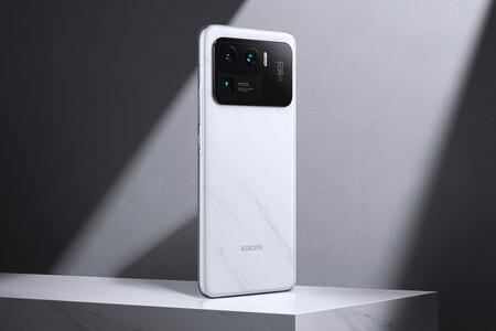 Xiaomi Mi 11 Ultra Ceramic White Featured