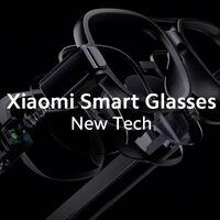 Xiaomi muestra sus primeras gafas inteligentes: se llaman Xiaomi Smart Glasses, tienen Android y no dependen de tu móvil