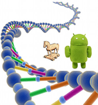 Android Malware Genome Project logo