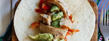 Siete clásicos de la cocina mexicana (muy fáciles) para un picoteo con mucho sabor