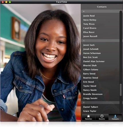 FaceTime abandona la fase beta y se convierte en una aplicación de pago