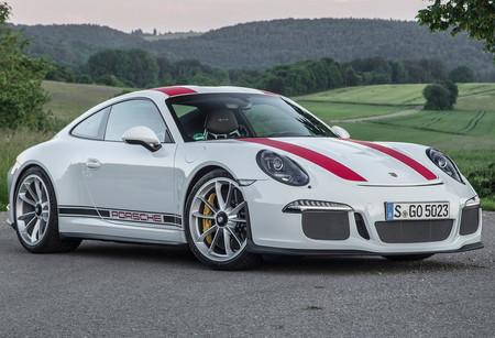 Porsche quiere conocer mejor a sus compradores para evitar la especulación con sus modelos