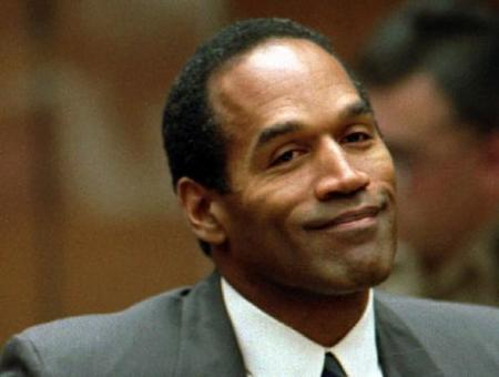 15 años de prisión para OJ Simpson