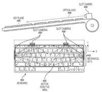 ¿Y si el teclado de Apple acaba heredando las funciones del trackpad?
